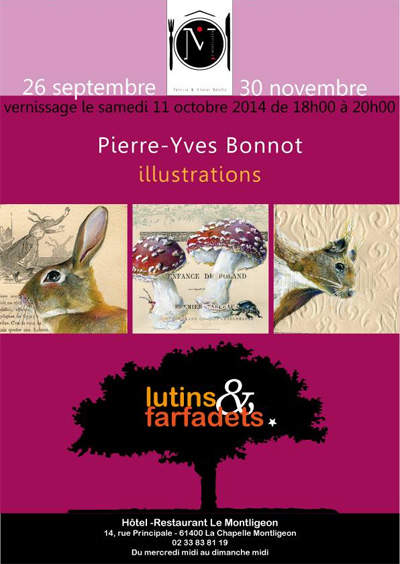 exposition bonnot montligeon